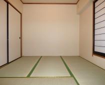 シャトレ愛松一宮V 愛知県一宮市 分譲マンション リフォーム 施工実績 施工例 増改築