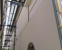 施工実績 岐阜県関市 住宅新築工事 外壁 太陽光発電住宅