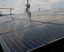 施工実績 岐阜県関市 住宅新築工事 太陽光発電住宅