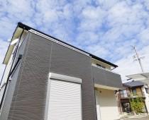 施工事例 岐阜県関市 太陽光発電住宅