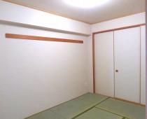 施工事例 施工実績 分譲マンション リフォーム 増改築 愛知県一宮市 キャッスルハイツ一宮