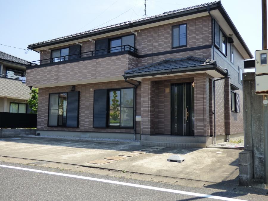 岐阜県瑞穂市(二世帯住宅のリフォーム)