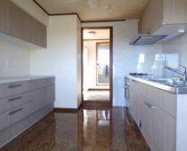 名古屋市 M様邸改装工事 キッチン