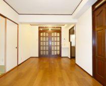 ナビウッディ一宮マンション二番館506号室(分譲マンションのリフォーム)