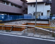 宮本邸(新築工事)